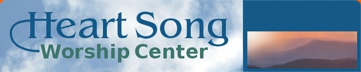Heart Song Worship Center